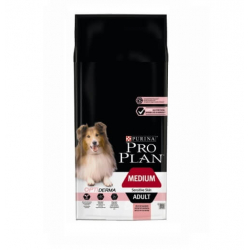 Purina Pro Plan-OptiDerma Adulto Razas Medianas Piel Sensible (3)