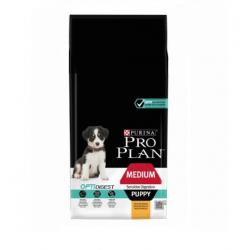 Purina Pro Plan-OptiDigest Cachorro Razas Medianas Digestión Sensible (2)