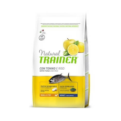 Trainer-Natural Adult Mini Atún (1)