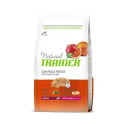 Trainer-Natural Puppy & Junior Medium (1)