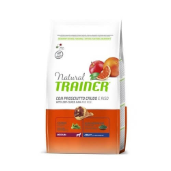 Trainer-Natural Adult Medium Jamón (1)