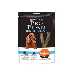 Purina Pro Plan-Biscuits Dental Bar 150gr. (1)