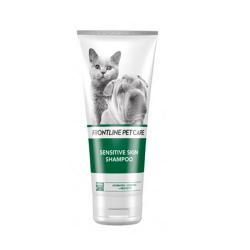 Frontline-Champú Hidratante Pieles Sensibles para Perro y Gato (1)