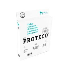 DFV-Proteco Collar Repelente de Insectos para Perro (1)