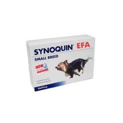 Condroprotector Synoquin EFA perros pequeños (6)