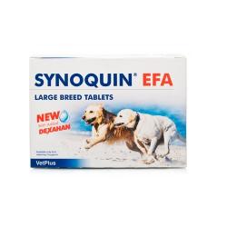 vetplus-Condroprotector Synoquin EFA perros grandes (1)