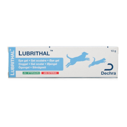 Dechra-Gel Ocular Lubrithal para Perro y Gato (1)