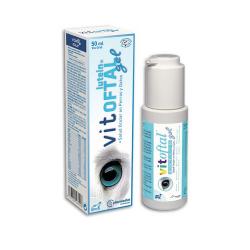 farmadiet-Vitoftal Lutein Gel para Pero y Gato (1)