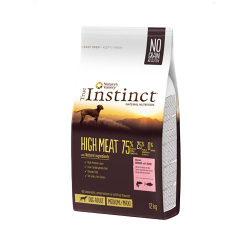 True Instinct-Hight Meat Medium-Maxi Salmón (1)