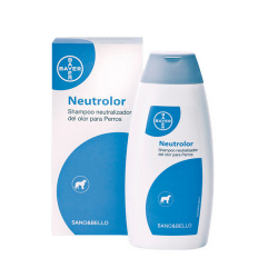 Bayer-Champú Neutrolor para Perro (1)
