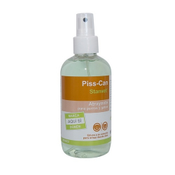 Stangest-Piss Can para Perro y Gato (1)