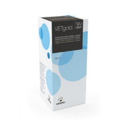 Urano Vet-VetGold Champú para Perro y Gato (1)