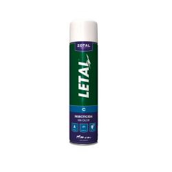 Zotal-Insecticida Letal (1)