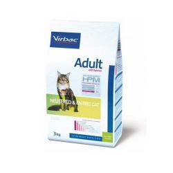 HPM Feline Adult Salmón para Esterilizado y No Esterilizado (1)