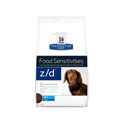 Hills Prescription Diet-PD Canine z/d Mini (1)