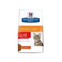 Hills Prescription Diet-PD Feline c/d Urinary Stress (1)