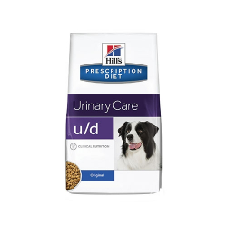 Hills Prescription Diet-PD Canine u/d (1)
