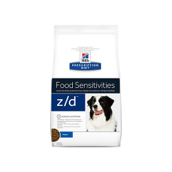 Hills Prescription Diet-PD Canine z/d Ultra (1)