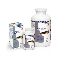 Ecuphar-Cosequin HA+MSM Advanced para Perro (1)
