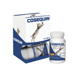 Cosequin Advanced para Gato (6)