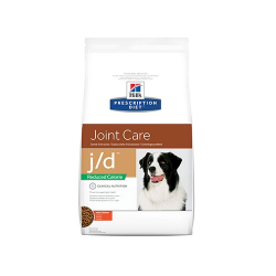 Hills Prescription Diet-PD Canine j/d Reduced Calorie (1)