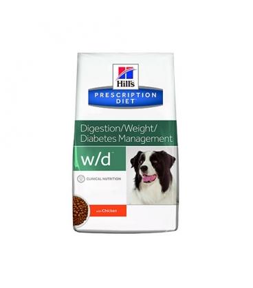Hills Prescription Diet-PD Canine w/d (1)
