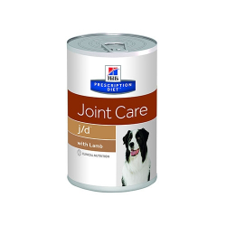 Hills Prescription Diet-PD Canine j/d 370 gr. Húmedo. (1)