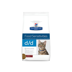 Hills Prescription Diet-PD Feline d/d Venado (1)