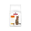 Hills-SP Feline Adult Light con Pollo. (1)