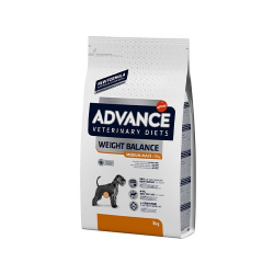 Advance Veterinary Diets-Weight Balance Canine (3)