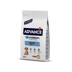 Affinity Advance-Light Razas Pequeñas (1)