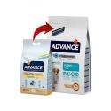 Affinity Advance-Cachorro Razas Pequeñas (2)