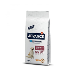 Affinity Advance-Adult +6 Años Razas Grandes (2)