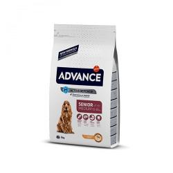Affinity Advance-Adult +7 Años Razas Medianas (2)