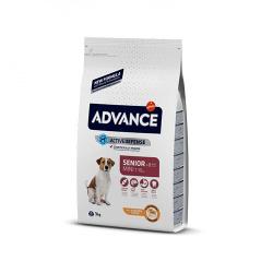 Affinity Advance-Adult +8 Años Razas Pequeñas (2)