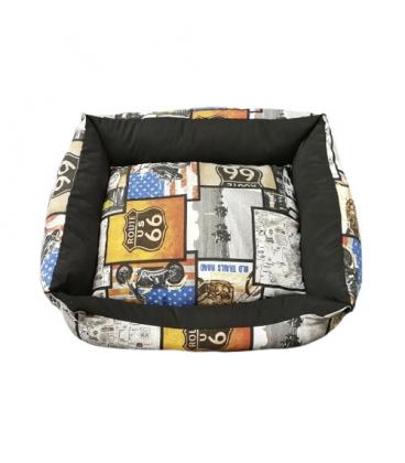 Flexi Comfort 3 talla grande [3 colores] Correa para perros