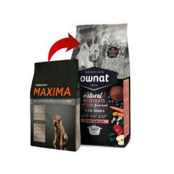 Ownat Ultra-Medium Lamb & Rice (1)