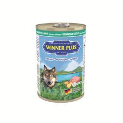 Winner Plus-WP Sensible Light con Pollo & Patatas (1)