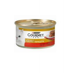 Gourmet Gold-Tartallette de Buey y Tomate (1)