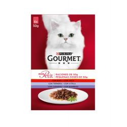Gourmet Mon Petit-Pack de Carnes (1)