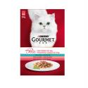 Gourmet Mon Petit-Pack Selección de Pescados (1)