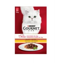 Gourmet Mon Petit-Pack Selección de Aves (1)