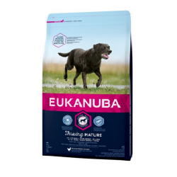 Eukanuba-Senior Razas Grandes con Pollo (3)