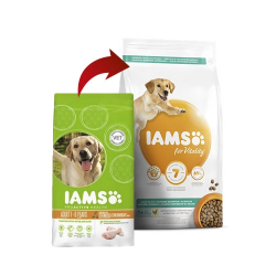 Iams-Light todas las Razas (1)