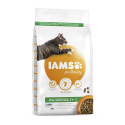 Hill's SP comida humeda gato · Adult Sterilised Bolsita con Salmón