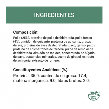 Advance dental care stick 180gr - 7 barritas