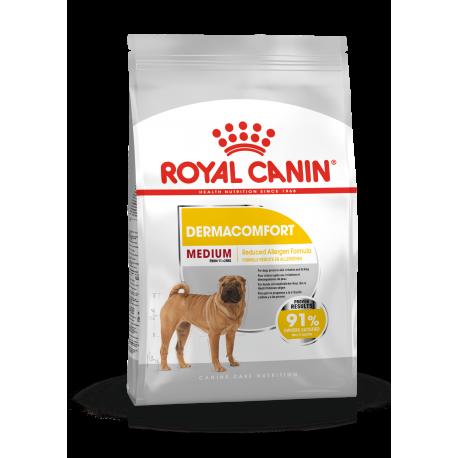 Royal Canin-Medium Dermacomfort Razas Medianas (1)