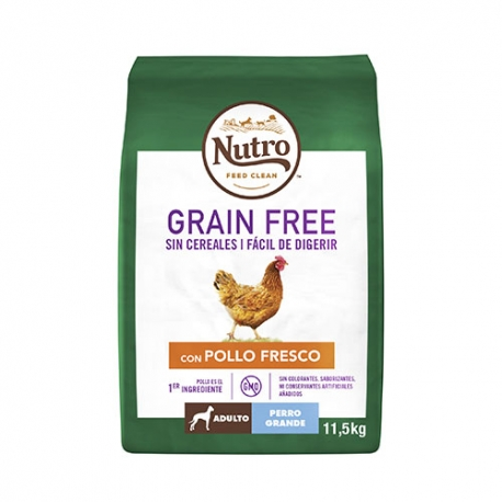 Mhims Alimento natural para perros