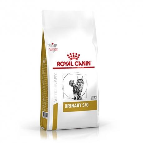 Royal Canin Veterinary Diets-Feline Urinary S/O (1)