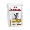 Royal Canin Veterinary Diets-Feline Urinary S/O Moderate Calories Húmedo 100 gr. (1)